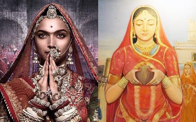 Sanjay ji's Queen Padmavati